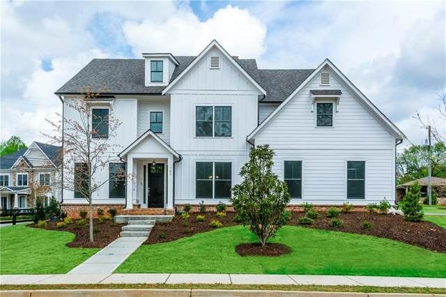 3277 Drewmore Drive, Suwanee, GA 30024 (MLS #6810466) :: North Atlanta Home Team