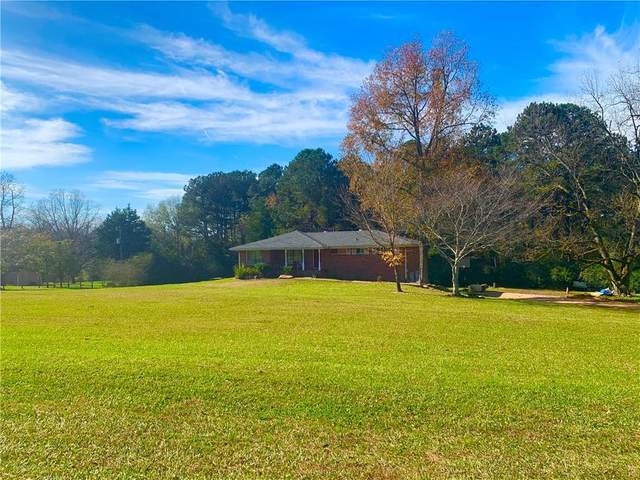 1635 Norris Lake Drive, Snellville, GA 30039 (MLS #6810546) :: North Atlanta Home Team