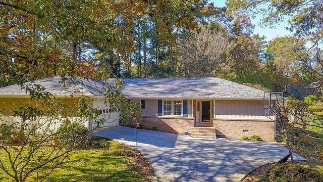 3202 Bolissa Drive, Atlanta, GA 30340 (MLS #6810732) :: North Atlanta Home Team