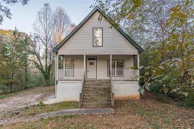 1758 Bouldercrest Road SE, Atlanta, GA 30316 (MLS #6810746) :: North Atlanta Home Team