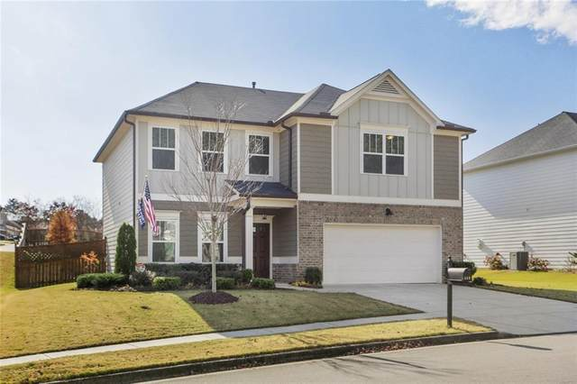 117 Edinburgh Drive, Canton, GA 30115 (MLS #6810794) :: Keller Williams Realty Atlanta Classic