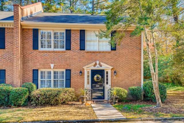 4101 Dunwoody Club Drive #30, Atlanta, GA 30350 (MLS #6810836) :: Team RRP | Keller Knapp, Inc.