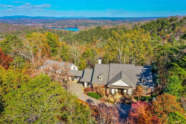 25 Waterside Drive SE, Cartersville, GA 30121 (MLS #6811027) :: KELLY+CO