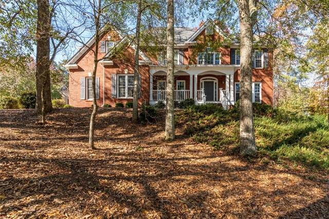 300 N Drew Court, Johns Creek, GA 30097 (MLS #6811134) :: North Atlanta Home Team