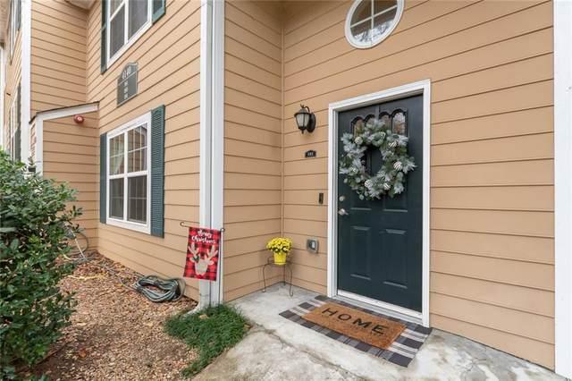 4140 Riverlook Parkway SE #101, Marietta, GA 30067 (MLS #6811503) :: Dillard and Company Realty Group