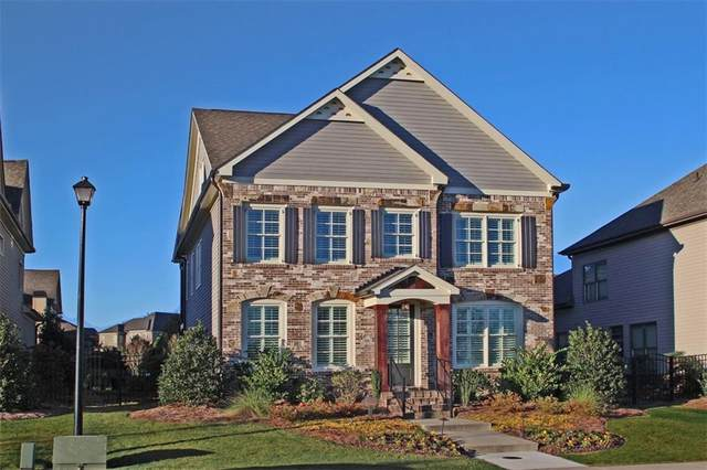4025 Brookview Drive, Cumming, GA 30040 (MLS #6811524) :: Keller Williams Realty Atlanta Classic