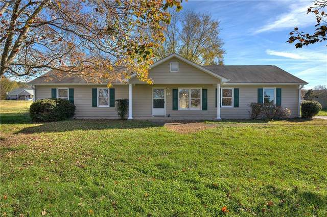 14 Fairfield Drive SW, Cartersville, GA 30120 (MLS #6811592) :: Oliver & Associates Realty