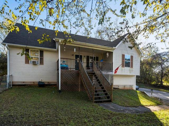 105 Old Alabama Road SE, Emerson, GA 30137 (MLS #6811594) :: North Atlanta Home Team