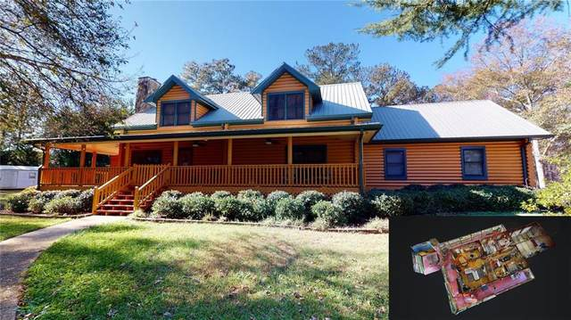 65 Lakeridge Drive, Temple, GA 30179 (MLS #6811610) :: North Atlanta Home Team