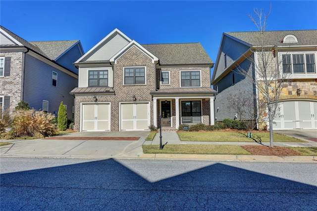 6310 Bellmoore Park Lane, Duluth, GA 30097 (MLS #6811672) :: Path & Post Real Estate