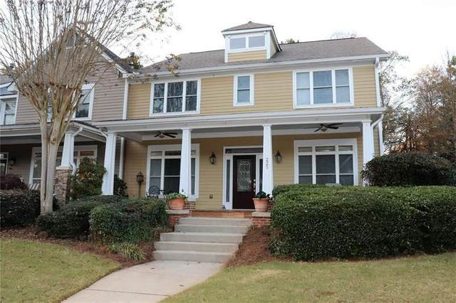 225 Independence Way, Roswell, GA 30075 (MLS #6811818) :: Kennesaw Life Real Estate