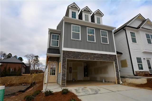 217 Turner Lane, Woodstock, GA 30189 (MLS #6811849) :: North Atlanta Home Team