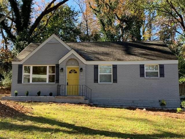 2071 Dellwood Place, Decatur, GA 33770 (MLS #6811856) :: North Atlanta Home Team