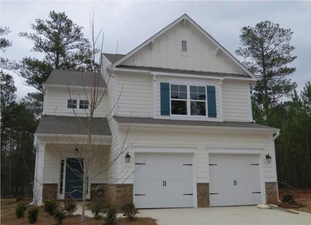 1036 Shadow Glen Drive, Fairburn, GA 30213 (MLS #6811950) :: North Atlanta Home Team