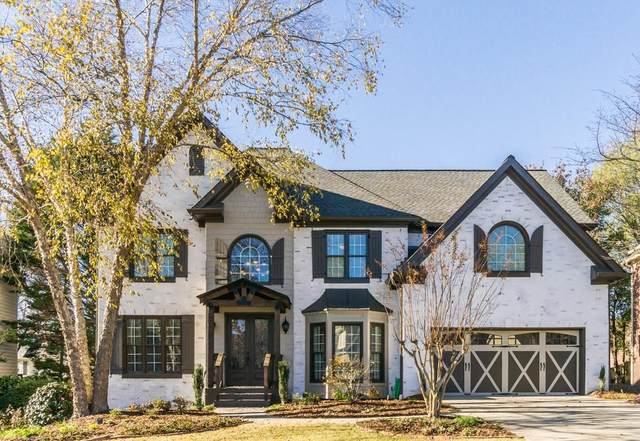 1115 Wilde Run Court, Roswell, GA 30075 (MLS #6812238) :: Lakeshore Real Estate Inc.