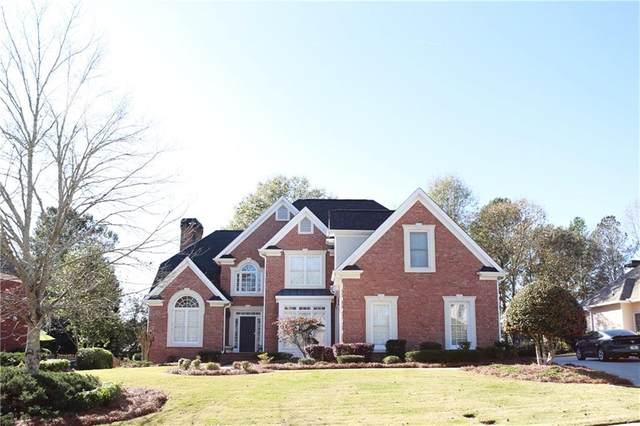 1695 Millside Terrace, Dacula, GA 30019 (MLS #6812251) :: Path & Post Real Estate