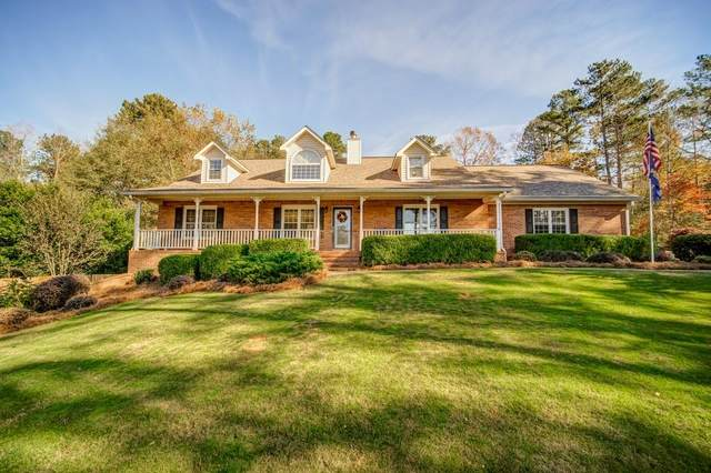 420 River Forest Drive, Mcdonough, GA 30252 (MLS #6812259) :: North Atlanta Home Team
