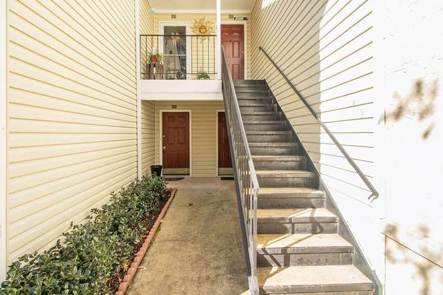 103 Hampshire Court, Avondale Estates, GA 30002 (MLS #6812382) :: North Atlanta Home Team