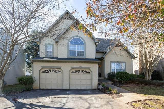 2156 Brandon Lee Drive SW, Marietta, GA 30008 (MLS #6812662) :: Path & Post Real Estate