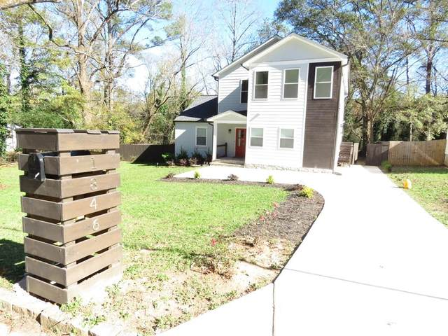1846 Meadow Lane, Decatur, GA 30032 (MLS #6812790) :: The Realty Queen & Team