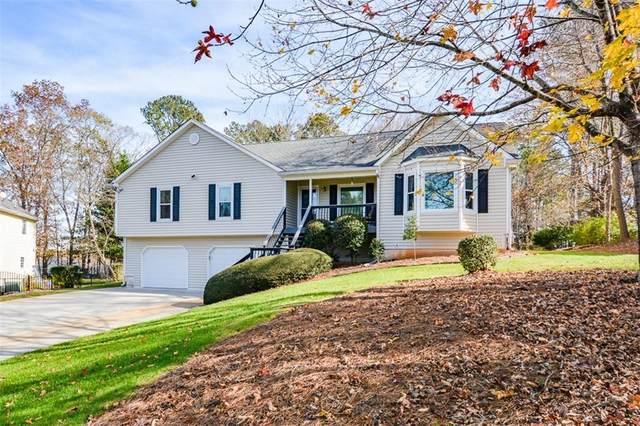 1582 Rock Springs Lane, Woodstock, GA 30188 (MLS #6812799) :: North Atlanta Home Team