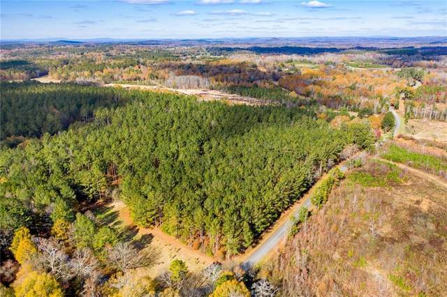 Lot 1 Oak Grove Road, Taylorsville, GA 30178 (MLS #6812905) :: Compass Georgia LLC