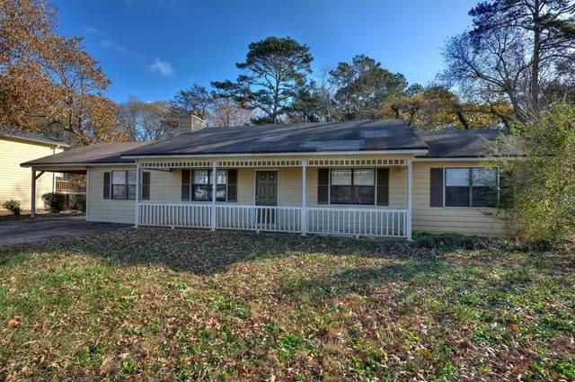 379 Woodland Street, Dallas, GA 30157 (MLS #6812972) :: Kennesaw Life Real Estate