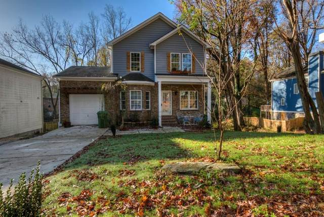 1880 Joseph E Boone Boulevard NW, Atlanta, GA 30314 (MLS #6812973) :: North Atlanta Home Team