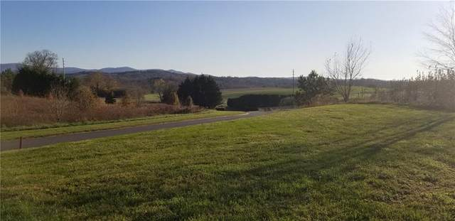 Lot 33 Ridgemont Drive, Ellijay, GA 30536 (MLS #6813056) :: Rock River Realty