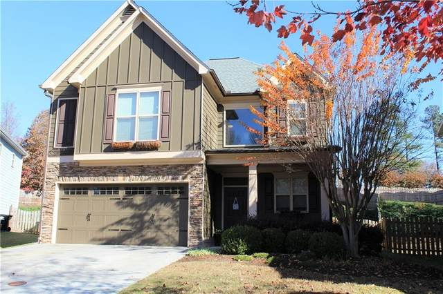 2130 Hamby Cove Drive NW, Acworth, GA 30102 (MLS #6813361) :: RE/MAX Prestige