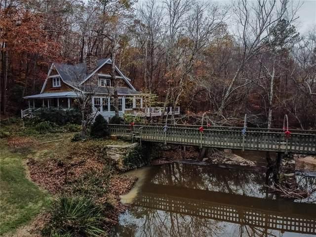 2520 Tucker Mill Road SW, Conyers, GA 30094 (MLS #6813362) :: North Atlanta Home Team