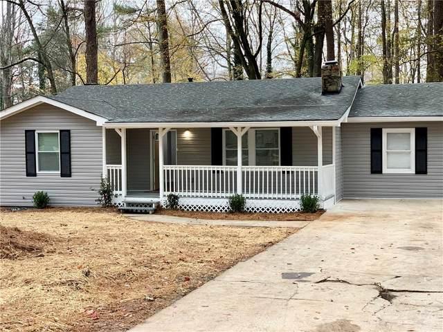 560 Forest Hill Drive, Stockbridge, GA 30281 (MLS #6813478) :: AlpharettaZen Expert Home Advisors