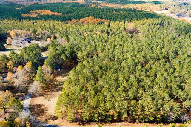 Lot 6 Oak Grove Road, Taylorsville, GA 30178 (MLS #6813546) :: KELLY+CO