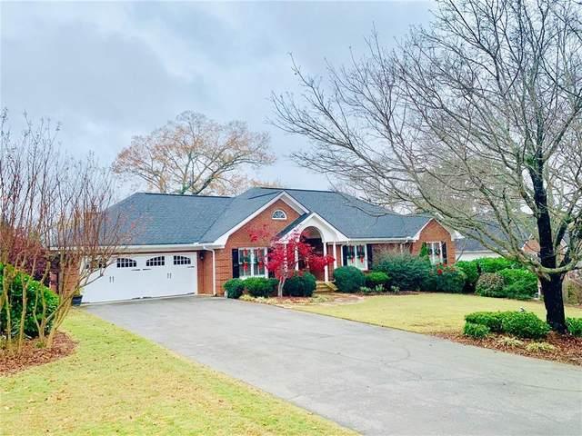 18 Trotters Walk NE, Cartersville, GA 30121 (MLS #6813569) :: AlpharettaZen Expert Home Advisors