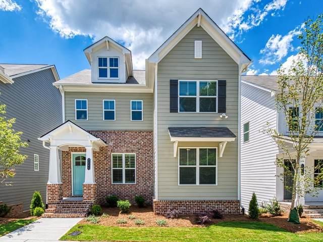 2462 Reed Street SE, Smyrna, GA 30080 (MLS #6813588) :: North Atlanta Home Team