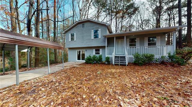 2565 Rexs Place, Buford, GA 30519 (MLS #6813980) :: North Atlanta Home Team
