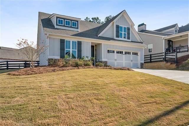 17 Azalea Crossing, Dallas, GA 30132 (MLS #6814061) :: North Atlanta Home Team
