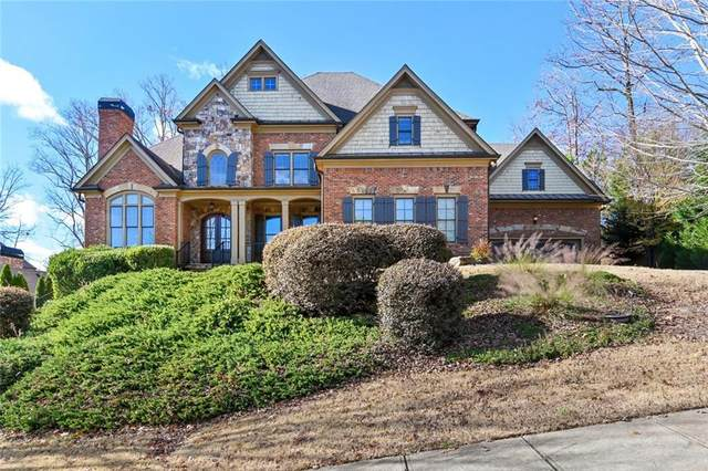4888 Basingstoke Drive, Suwanee, GA 30024 (MLS #6814466) :: North Atlanta Home Team