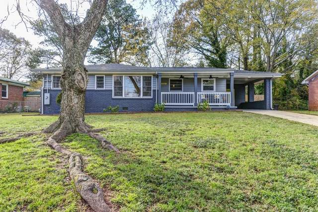 2865 Lynda Place, Decatur, GA 30032 (MLS #6814588) :: The Zac Team @ RE/MAX Metro Atlanta