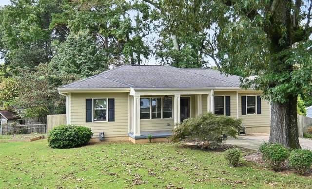 4010 E Johnson Circle, Chamblee, GA 30341 (MLS #6814780) :: North Atlanta Home Team