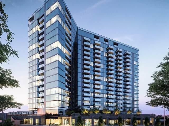 788 W Marietta Street #403, Atlanta, GA 30318 (MLS #6814871) :: The Justin Landis Group