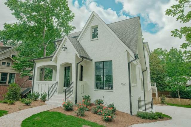 992 Highland View, Atlanta, GA 30306 (MLS #6815104) :: The Zac Team @ RE/MAX Metro Atlanta