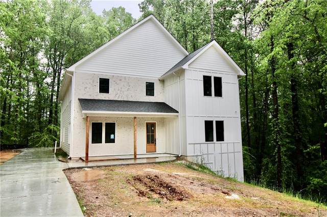 175 Gladwyne Ridge Drive, Milton, GA 30004 (MLS #6815128) :: North Atlanta Home Team