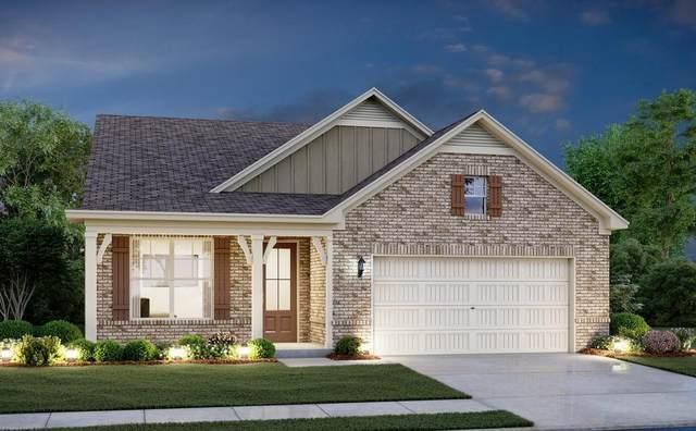 3541 Creek Holllow Lot 195, Buford, GA 30519 (MLS #6815328) :: North Atlanta Home Team