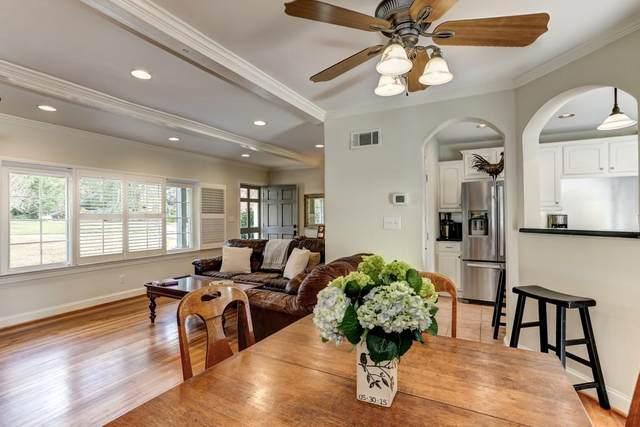 273 Meadowbrook Drive NE, Atlanta, GA 30342 (MLS #6815671) :: Oliver & Associates Realty