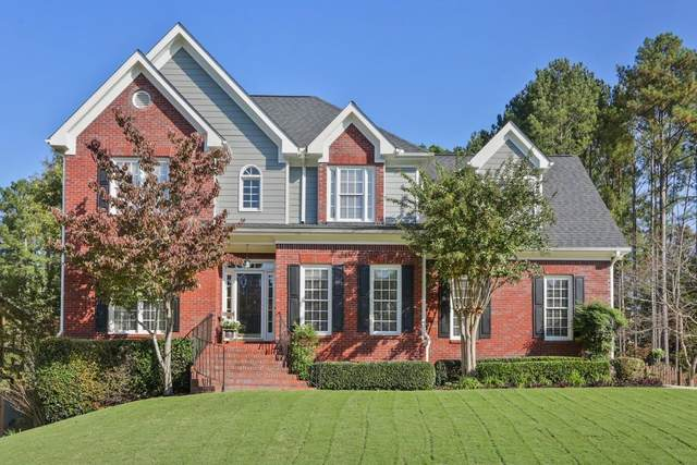 7531 Greens Mill Drive, Loganville, GA 30052 (MLS #6815766) :: North Atlanta Home Team