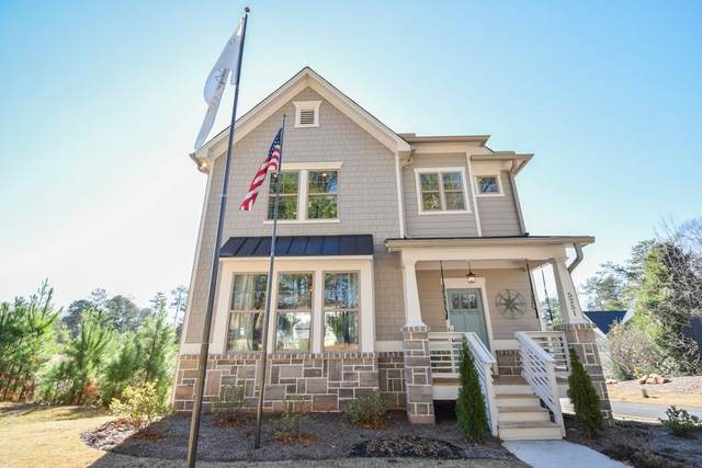 5255 Cloud Street, Stone Mountain, GA 30083 (MLS #6815845) :: The Zac Team @ RE/MAX Metro Atlanta