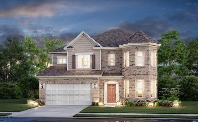 3343 Fall Branch Lane (Lot 102), Buford, GA 30519 (MLS #6816041) :: Path & Post Real Estate