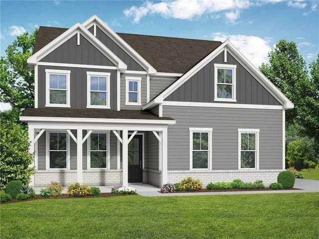 15 Running Terrace Way, Cartersville, GA 30121 (MLS #6816055) :: Rock River Realty
