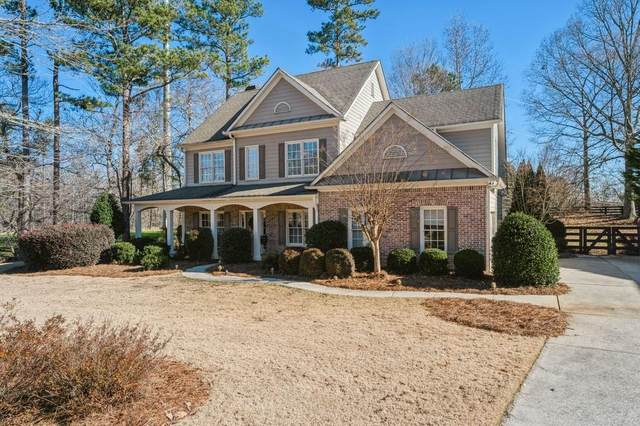 5080 New Chapel Hill Way, Cumming, GA 30041 (MLS #6816481) :: North Atlanta Home Team